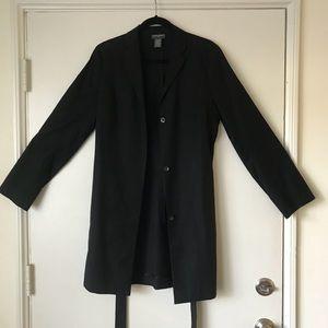 Banana Republic (STRETCH) Overcoat